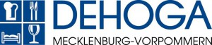 DEHOGA Mecklenburg-Vorpommern Logo