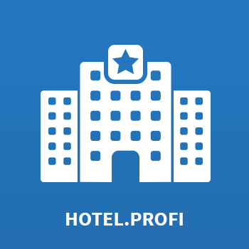 HOTEL.PROFI von DATAreform