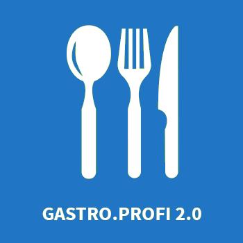 GASTRO.PROFI 2.0